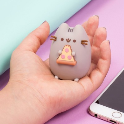 Mini speaker Pusheen Cat