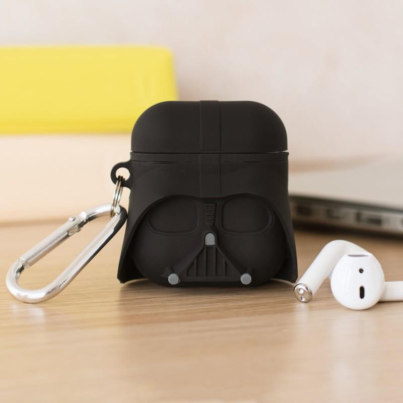 Custodia per AirPods Darth Vader