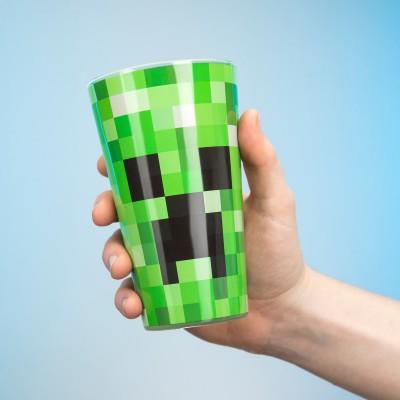 Bicchiere Creeper