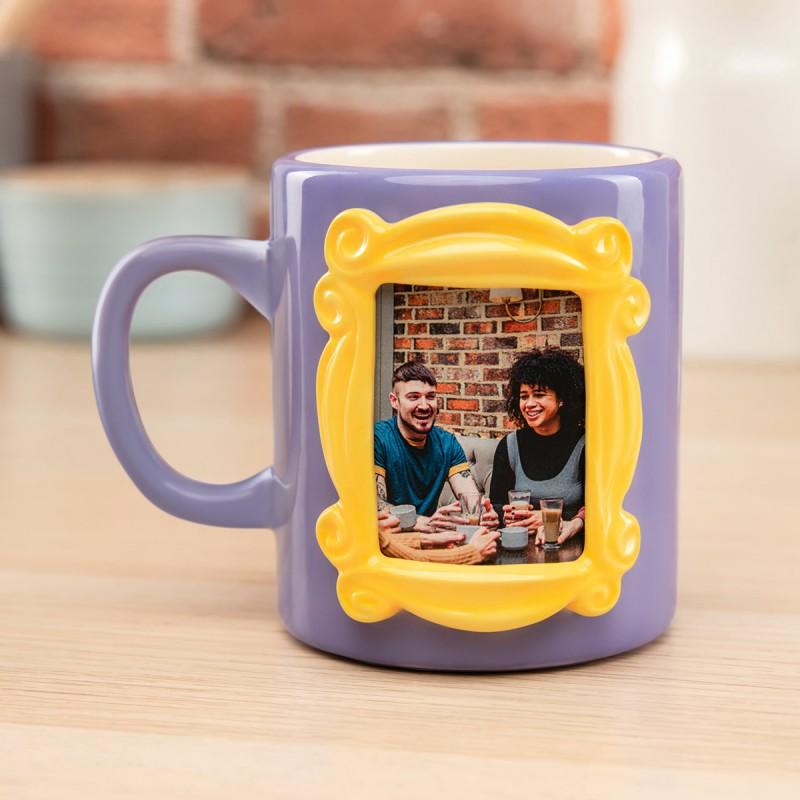 Mug portafoto Friends