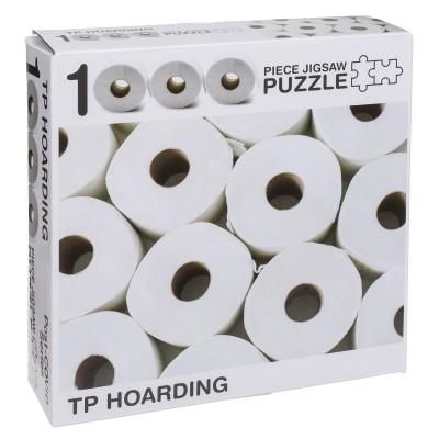 Puzzle Carta igienica