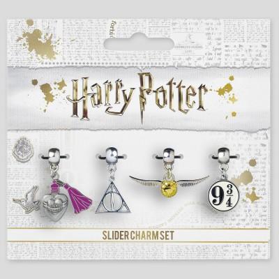 Set charm Harry Potter Elements