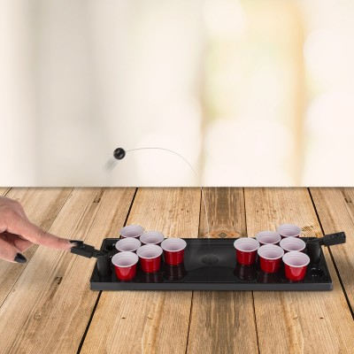 Travel Beer Pong