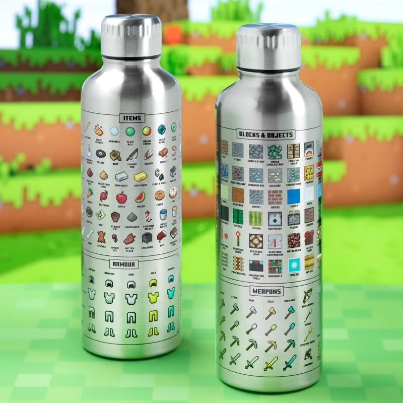 Bottiglia termica di Minecraft