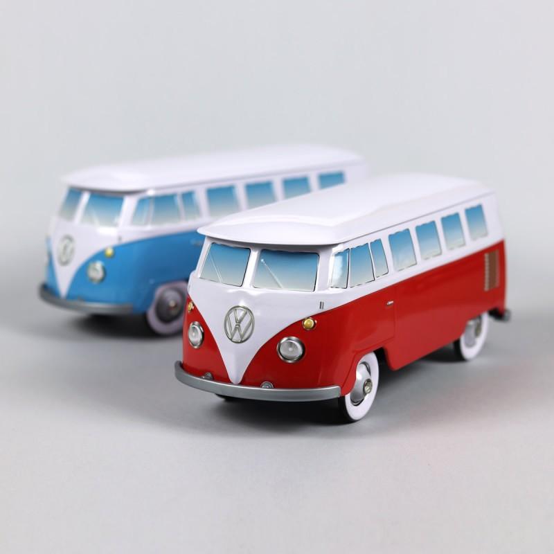 Contenitore Camper Volkswagen