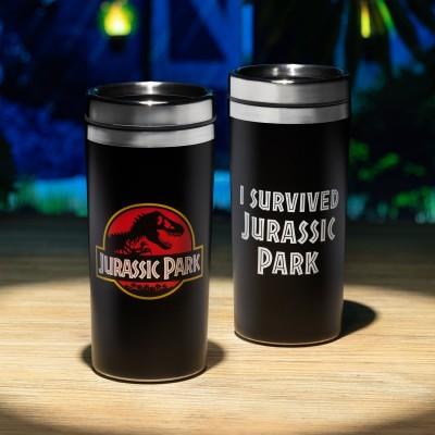 Thermos Jurassic Park
