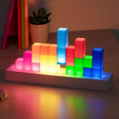 Lampada Tetris Icons