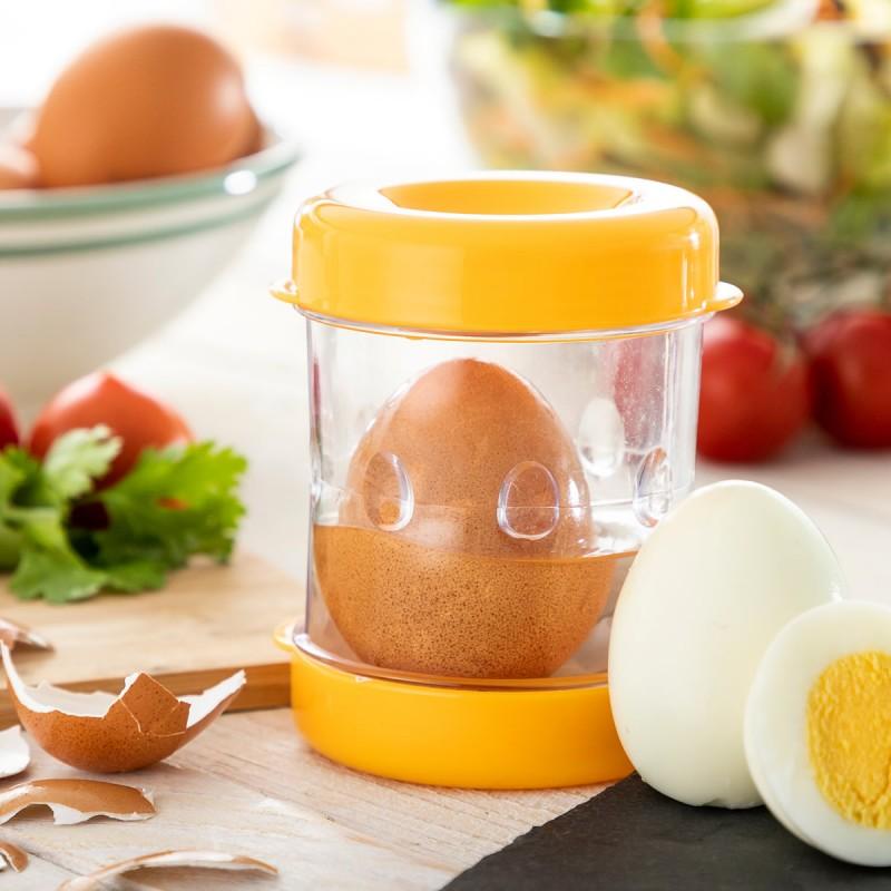 Sgusciatore per uova sode