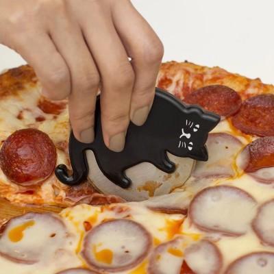 Gatto rotella per pizza