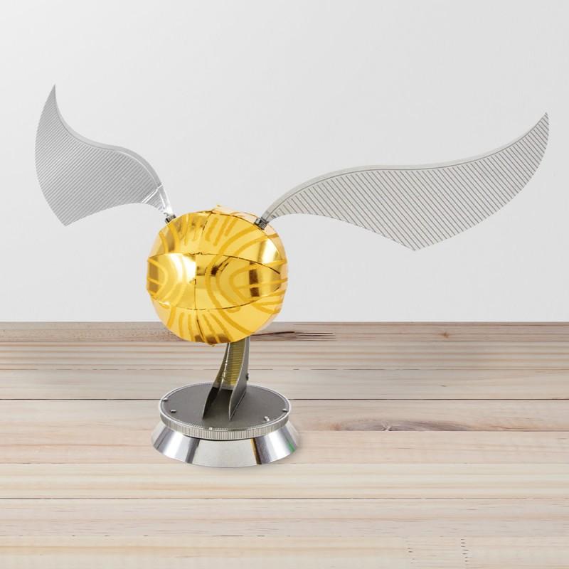 Modellino da montare Boccino d'Oro