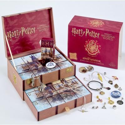 Calendario dell'Avvento Jewellery Harry Potter