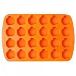 Stampo in silicone da 24 zucche