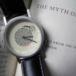Orologio da polso Sisifo