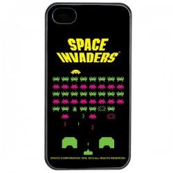 Case per iPhone 4 Space Invaders