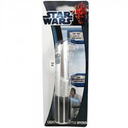 Apribottiglie Spada Laser Star Wars con Suono