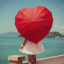 Love Umbrella - L'ombrello Dell'amore