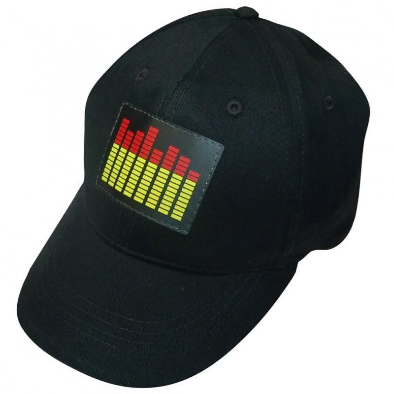 Cappello Equalizzatore T-Qualizer