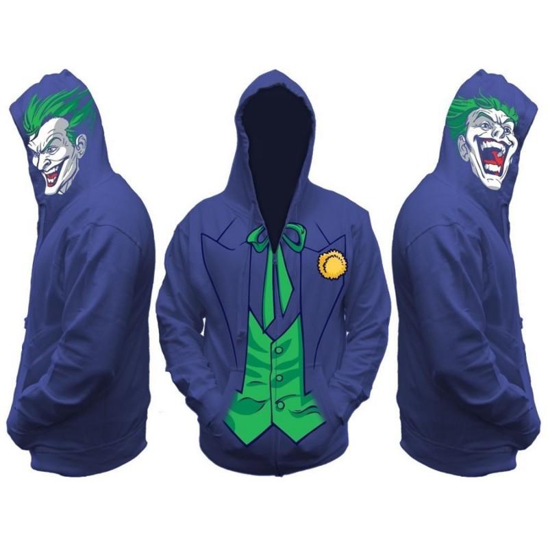 Felpa Joker
