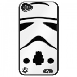 Case per iPhone 4 Stormtrooper
