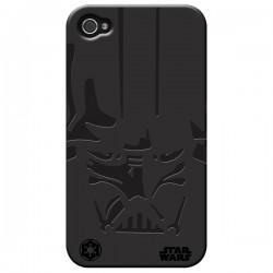 Case per iPhone 4 Darth Vader