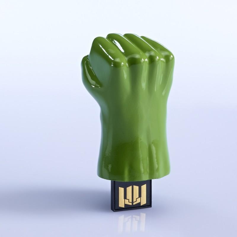 Chiavetta USB Hulk