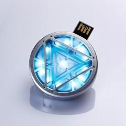 Chiavetta USB Reattore ARC Iron Man