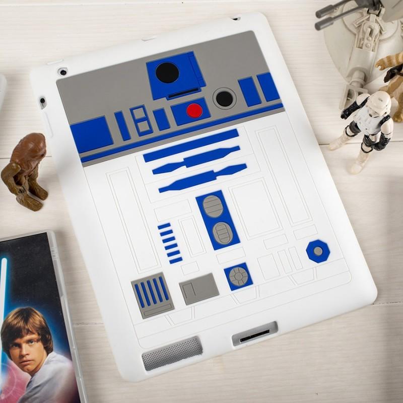 Case per iPad R2-D2