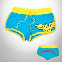 Shorts Supereroi DC Comics