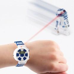 Orologio da Polso R2-D2 Radiocomandato