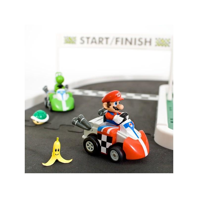 Veicoli radiocomandati Mario Kart