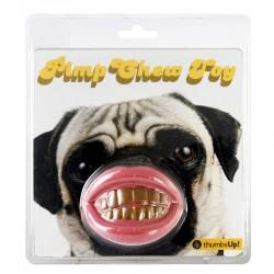 Gioco per Cani Denti Oro