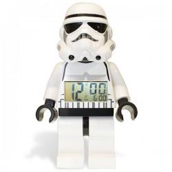 Sveglia LEGO Star Wars Stormtrooper