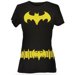 Babydoll Batgirl