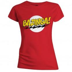 Babydoll Bazinga!