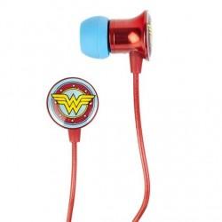 Auricolari Wonder Woman DC Comics