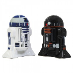 Droidi sale e pepe di Star Wars