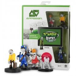 AppGear Zombie Burbz