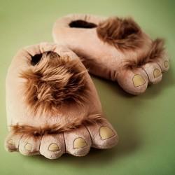 Pantofole da Hobbit
