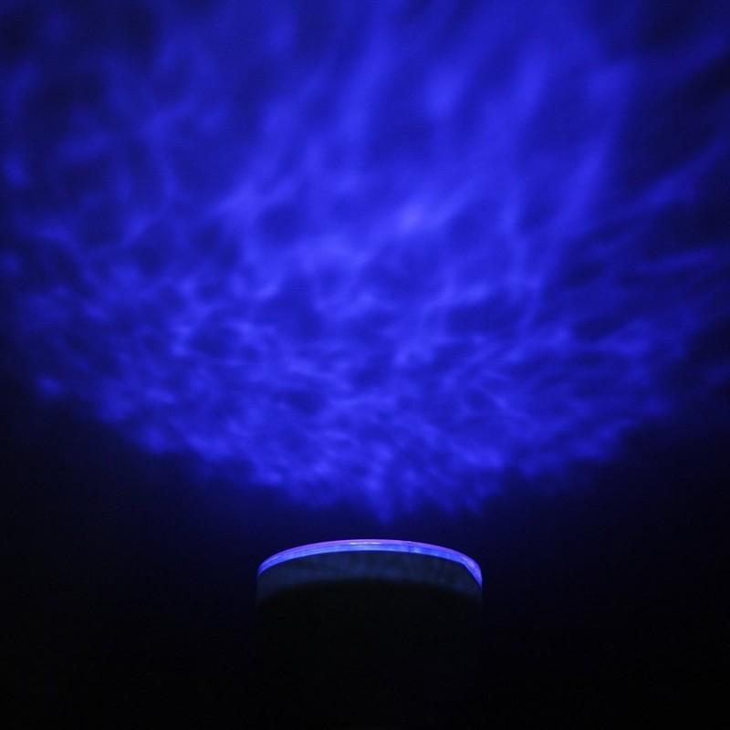 Proiettore acquatico