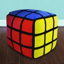 Pouf gonfiabile di Rubik