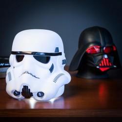 Lampada 3D Darth Vader
