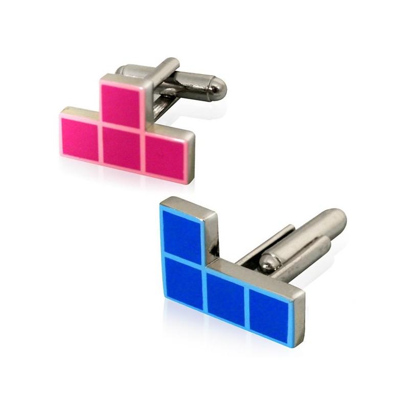 Gemelli Tetris