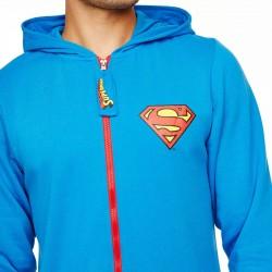 Pigiama intero Superman