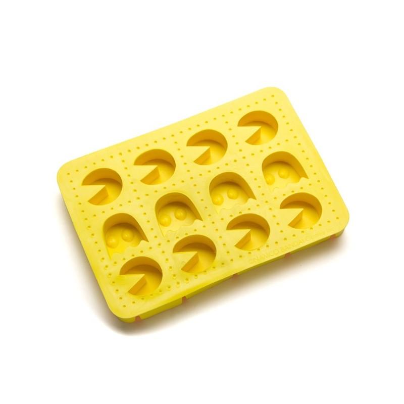 Stampi da ghiaccio Pac-Man