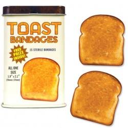 Cerotti Toast