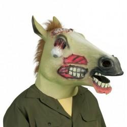 Maschera da Cavallo Zombie