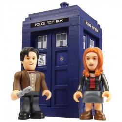 Gioco di Costruzioni TARDIS