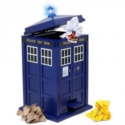 Cestino TARDIS