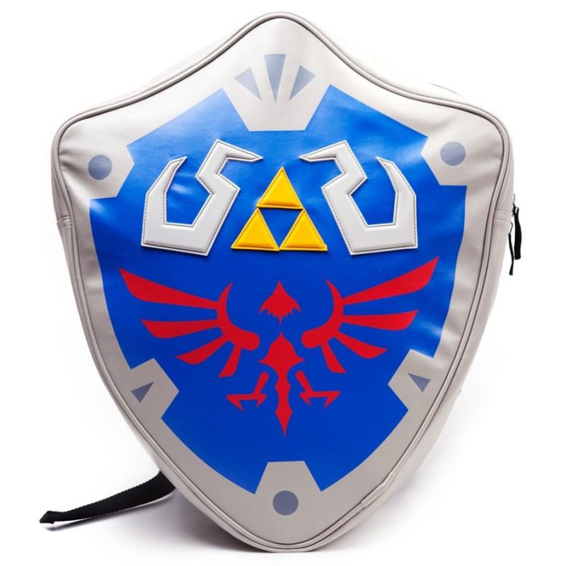 Zaino-Scudo The Legend of Zelda