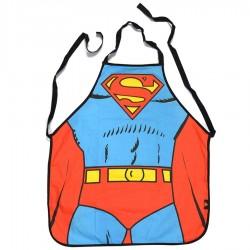 Grembiule da Cucina Superman